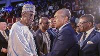 Me grand dossier de France Tv Info sur la CAN au Cameroun