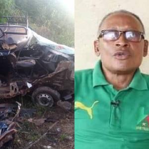 Dieudonné Ntep est mort dans un tragique accident