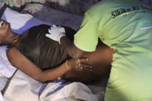Le coût de la césarienne rend compliqués les accouchements