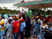 Jean Nkuete appelle le Rdpc à se mobiliser à Douala