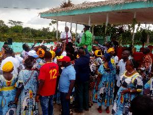 Rdpc Paul Biya Bundjonck