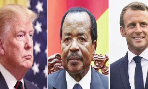 La guerre de l'après-Biya s'est transmutée en une guerre par procuration