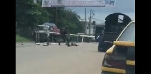 Scene De Guerre Cameroun2