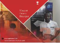 Philippe NKOUAYA et Vincent ONANA sont les deux grands lauréats du Prix Jeunesse Francophonie