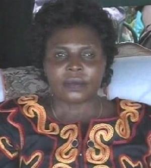 Rose Fru Ndi décédée à 48 ans
