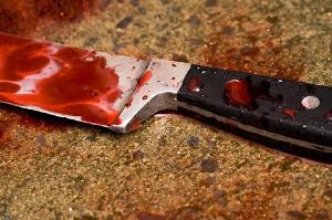 Les coups de poignard à l'abdomen pourraient être la cause de la mort du jeune homme