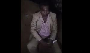 Un homme a été surpris en flagrant délit dans la nuit de ce 08 juillet