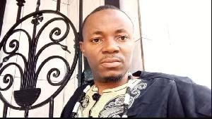 Fosting Nzodou