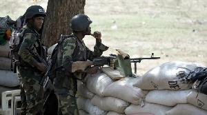 Le Cameroun en guerre sur plusieurs fronts