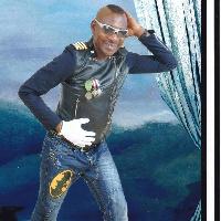 L'artiste camerounais Nyangono du sud
