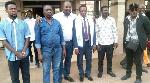 Le chef du parti a prescrit à ses collaborateurs d'œuvrer dans le sens de la redynamisation