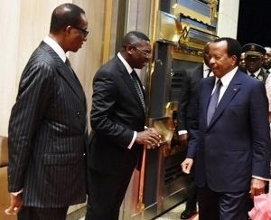 Alors qu'il avait fait le choix de la Chine, les ministres veulent le ramener dans la France-Afrique