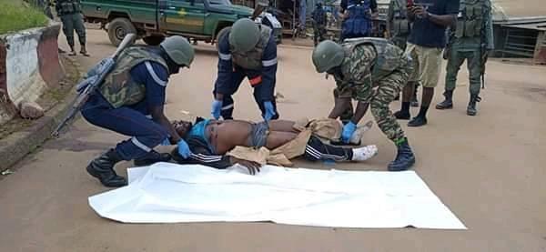 C'est la conclusion du rapport de la Commission sur l'État des droits de l'homme au Cameroun