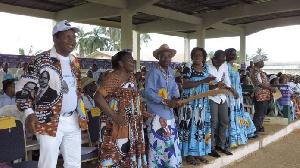 Le Cameroun se prépare aux élections législatives et municipales en 2020