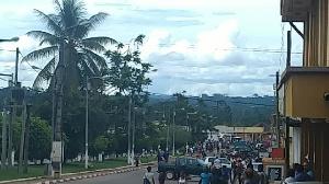 Il y a eu des morts et des blessés dans des affrontements à Sangmélima
