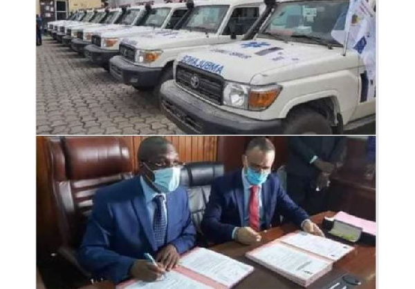 L'Hôpital de District de Kribi croupit dans un abandon sans précédent