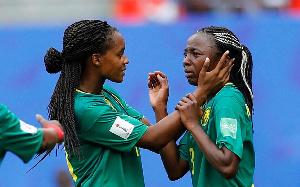 Les Lionnes ne joueront plus la Centrafrique en Juin