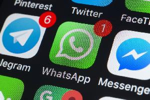Retiré d'un groupe WhatsApp, ce député togolais porte plainte contre l'administrateur