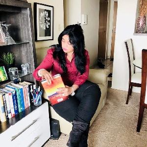 Dr Modestine Carole Tchatchouang Yonzou