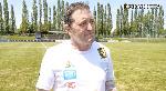Fin de stage des Lions: Antonio Conceicao livre son bilan