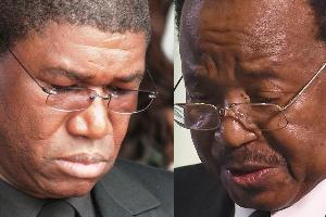 Paul Biya a ordonné l'évacuation sanitaire de Yves Fotso