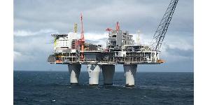 Production du pétrole au Cameroun