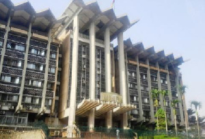 Le Ministère Camerounais Des Finances