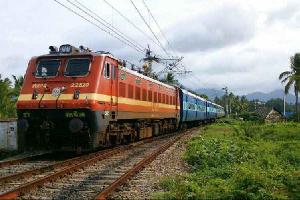 la ligne ferroviaire Yaoundé-Douala sera relancée en 2020