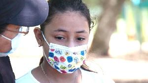 plus de 36 000 enfants ont traversé le territoire américain sans être accompagnés d'un adulte