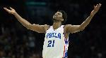 Il a porté les sixers vers la victoire face aux Los Angeles Clippers (122-113).