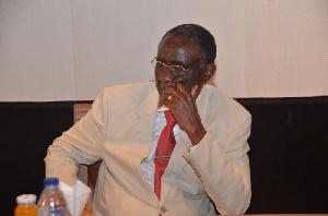 Gilbert Tsimi Evouna actuel président du Conseil régional du centre