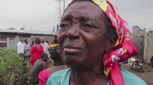 aLa Lave a touché le quartier de Buhene, où se trouvait le domicile de Mme Kabuo