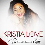 Kristia Love dans son nouveau single
