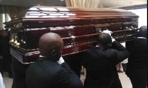 Paul Biya a perdu sa première femme Irène Biya il y a 29 ans