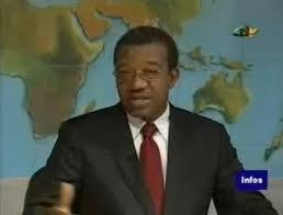 Charles Ndongo CRTV