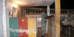 Une Prison Au Camer Camerounweb