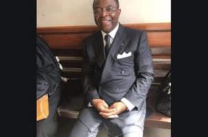 Mebe Ngo'o déclare avoir échappé plusieurs fois à des tentatives d'assassinats