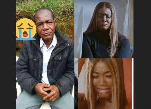 Murielle Blanche Papa Camerounweb