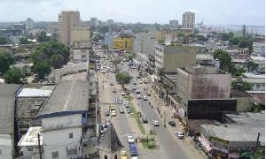 Douala 5