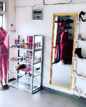 Murielle Boutique2