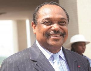 Des Pv de la victoire de Maurice auraient été retrouvé chez Grégoire Owona à Paris