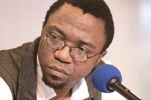Patrice Nganang s