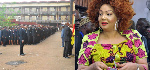 ENAM: voici le mystère derrière le nom de Chantal Biya parmi les admissibilités