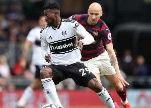 Zambo-Anguissa sous les couleurs de Fulham