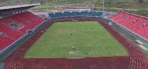 Stade de Limbe accueillera les matchs du groupe D