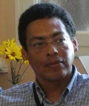 Louis Atangana Mitchell