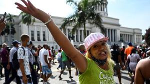 La BBC a demandé une déclaration au gouvernement cubain, qui n'a pas encore répondu.
