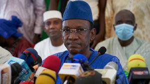 Le Premier ministre du Mali est un ancien membre de l'Union nationale des jeunes du Mali