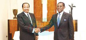 La Guinée Equatoriale arrache l'épargne des Camerounais
