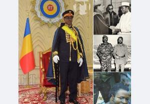 Présidents africains tués au pouvoir